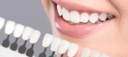 Porcelain Laminate Tooth – Leaf Porcelain Teeth